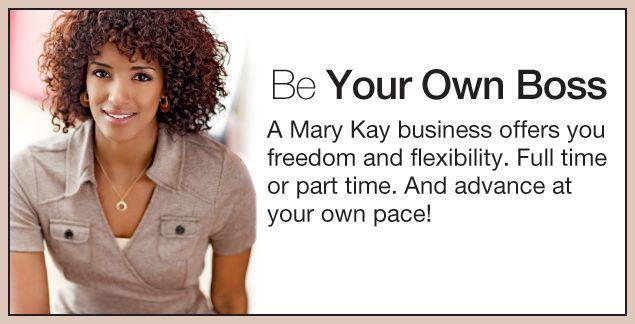 how to start your mary kay business