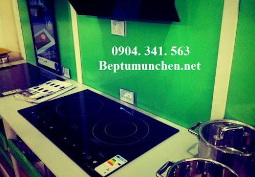 Bếp từ Munchen luôn là sự lựa chọn tốt nhất