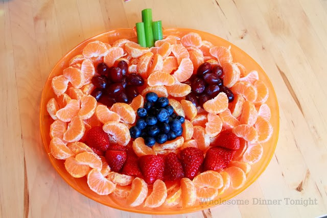 healthy fruit snacks for toddlers pumpkin fruit or vegetable