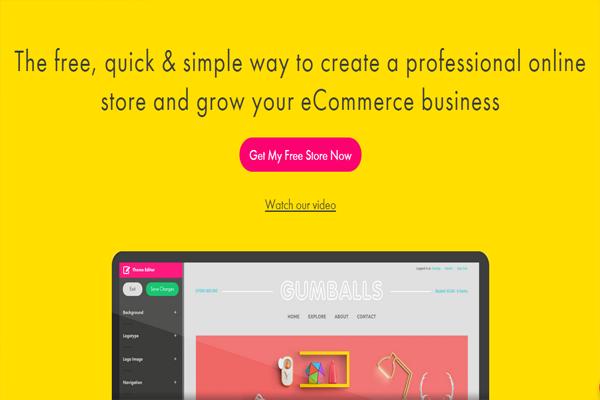 كيفية إنشاء متجر إلكتروني خاص بك في 5 دقائق دون الحاجة لخبرة برمجية