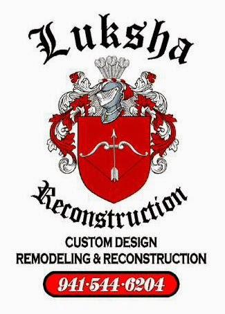 Luksha Reconstruction