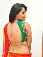 Anasuya at SCN Audio Launch-cover-photo