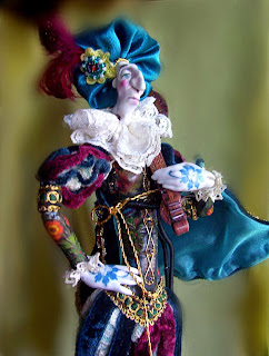 art dolls argentina dollmaking artists