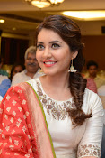 Rashi Khanna photos at Santhosam awards event-thumbnail-7