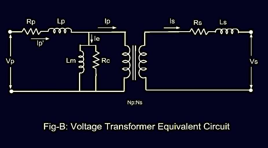 Electrical Systems  Voltage Transformer