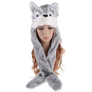 Husky hats