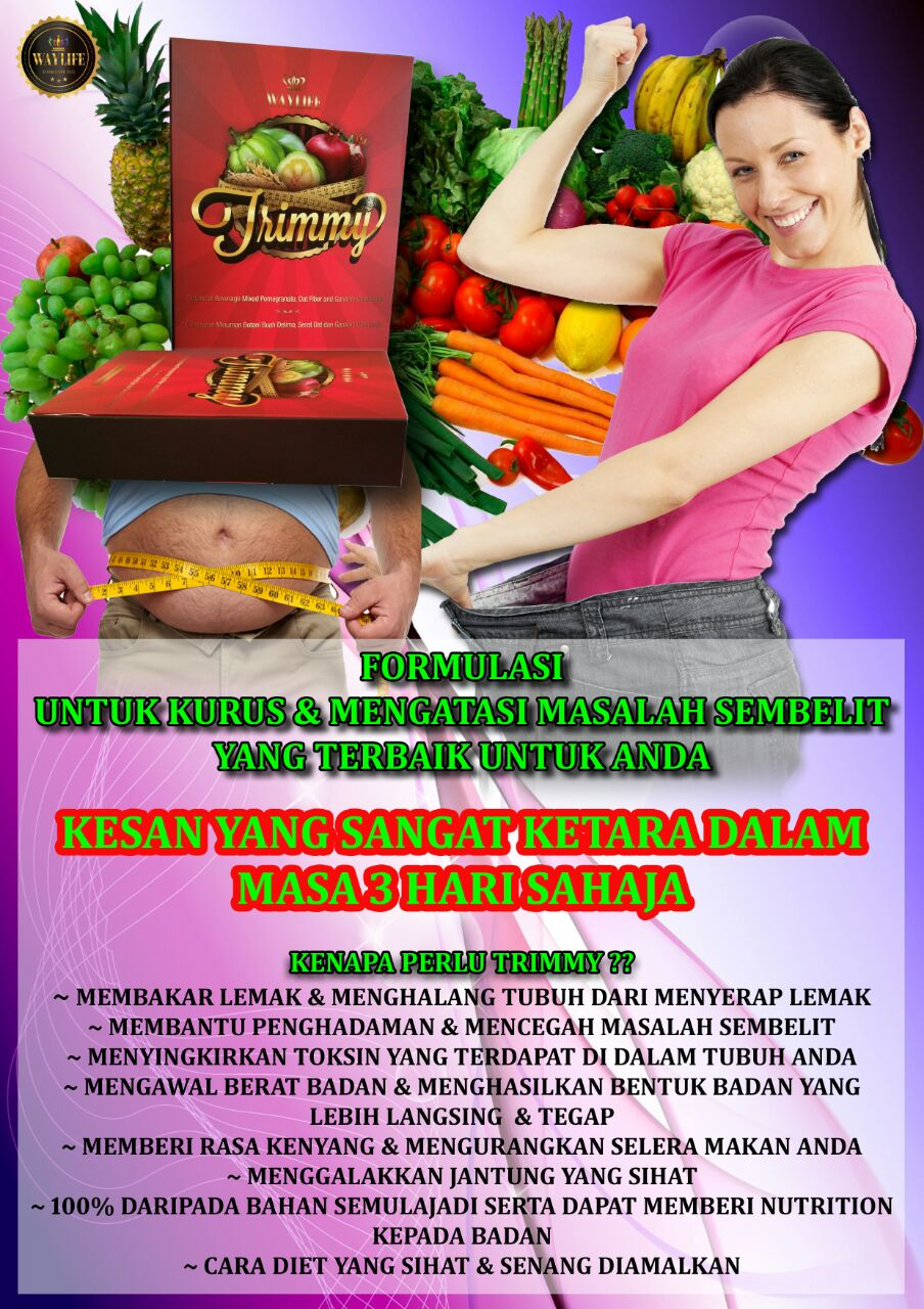 Trimmy Slimming Detox