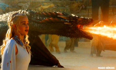 GAME OF THRONES 5ª TEMPORADA EPISÓDIOS 9 E 10: