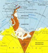 Argentina. Mitos y verdades de una geografía privilegiada Héctor Zajac. map fisico argentina