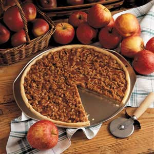 Across My Kitchen Table: A favorite fall recipe: Apple ...