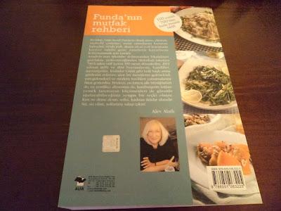Funda'nın mutfak rehberi