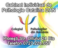 Catalina Dan