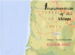 Imaginavisión of my village