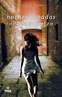 NOVELA JUVENIL ROMANTICA: Noches Robadas   (La Reina Vampira #2) : Rebecca Maizel [Puck, 10 Febrero 2014]  Título Original: Stolen Nights (Vampire Queen #2) PORTADA