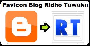 Favicon Blog Ridho Tawaka