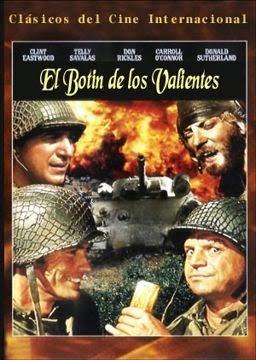 descargar El Botin de los Valientes en Español Latino