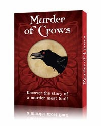 The Murder of Crows box