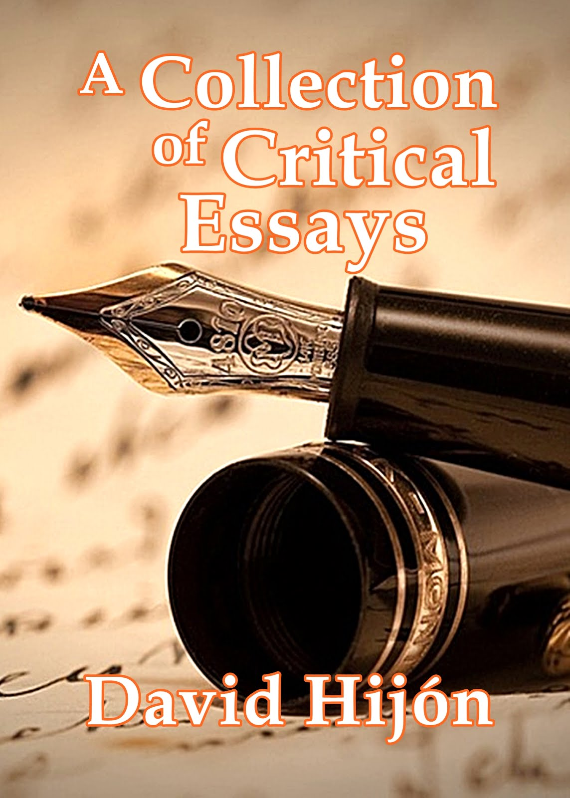 A Collection of Critical Essays