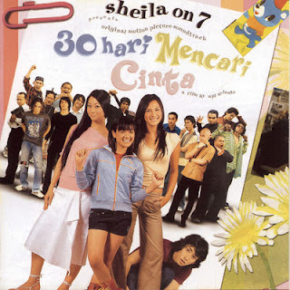 Sheila On 7 - OST. 30 Hari Mencari Cinta