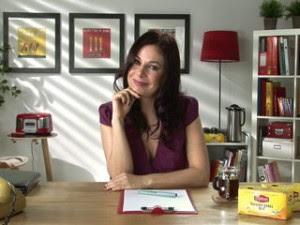 Lipton Herşeyi Bilen Kadın Oyunu