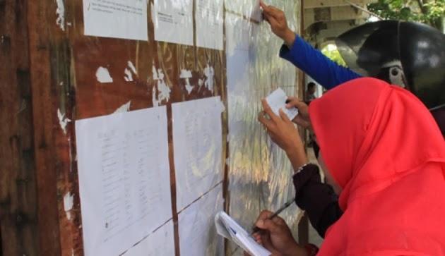 Hasil Tes CPNS Honorer K2 Diumumkan 27 Januari 2014