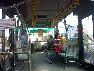 aptb - transjakarta, aptb bekas, bis aptb bekasi, bis APTB Rute Bekasi - Tanah Abang, rute aptb bekasi