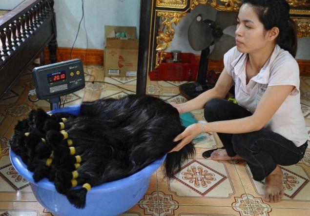Brazilian indian peruvian malaysian and many more helpful vietnamese hair pmusecretfo Gallery