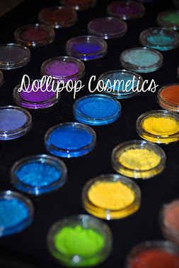 Dollipop Cosmetics