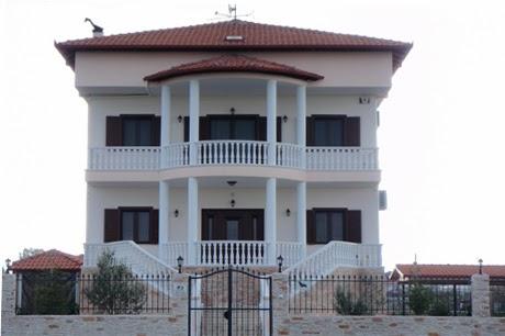 Переа греция квартира