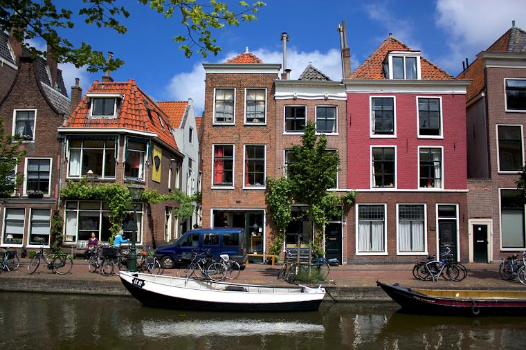 Leiden Holanda