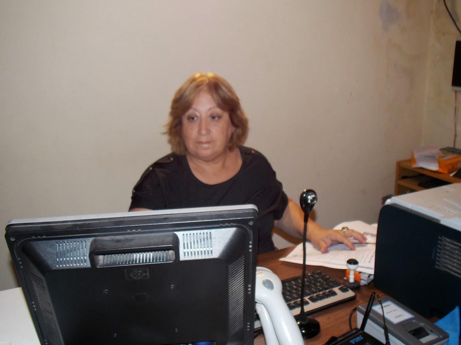 Corzuela en la web digital la oficina de registro civil for Oficina registro
