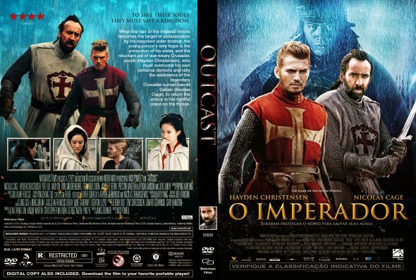 Download O Imperador BDRip XviD Dual Áudio O 2BImperador