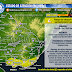 AVISO | Chaparrones puntualmente intensos en el Sur y Sudeste (Sab 6/6)