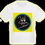 W.S. Glar! T-Shirt