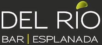 Logo Bar Esplanada Del Rio