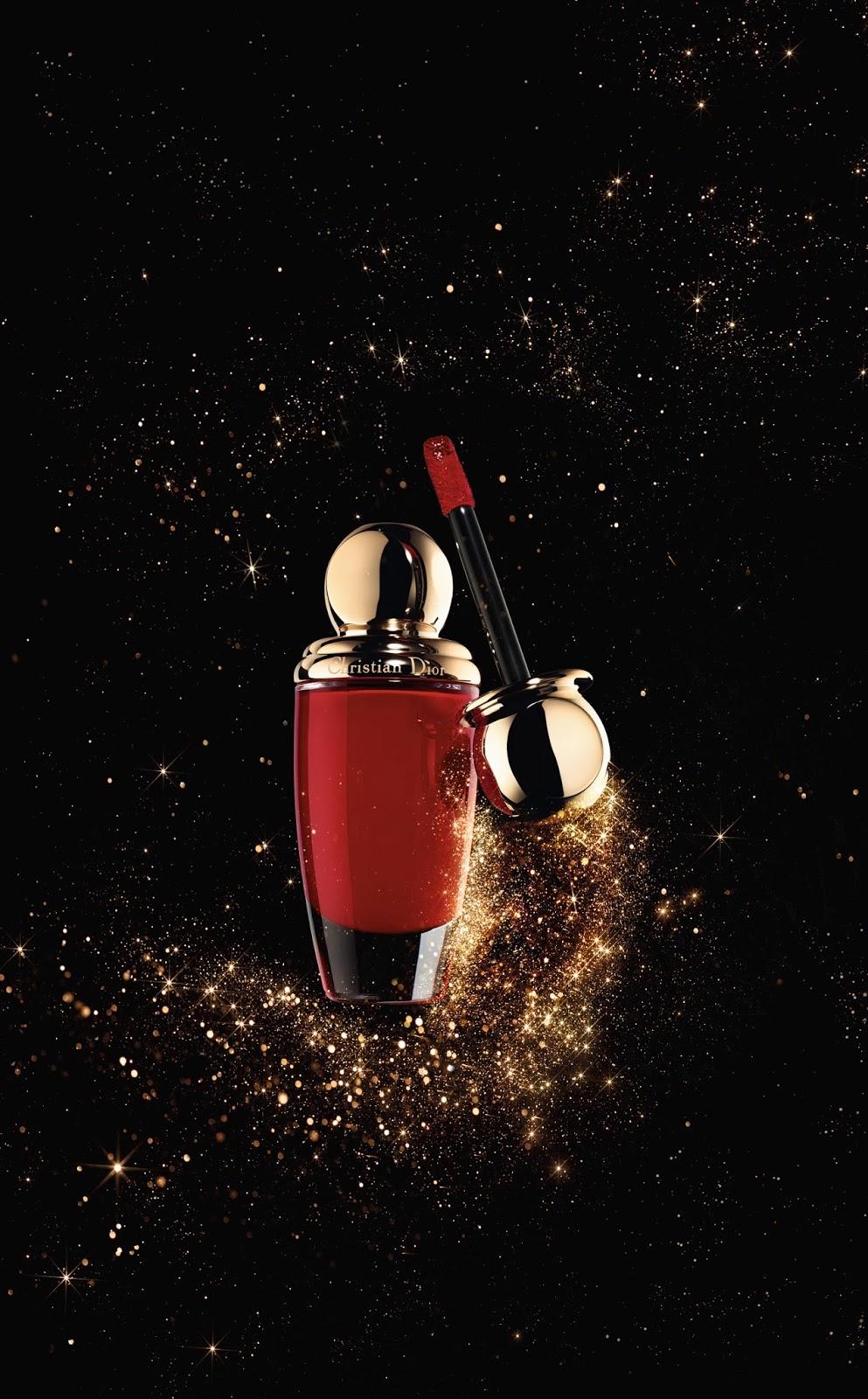 Коллекция макияжа диор рождество