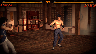 Kings of Kung Fu SS 2