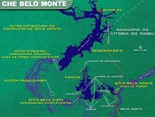 Anistia Internacional pede suspensão de Belo Monte