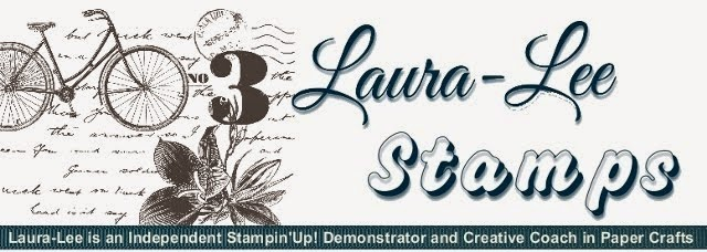 Laura-Lee Stamps