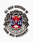 AIILSG RECRUITMENT 2014