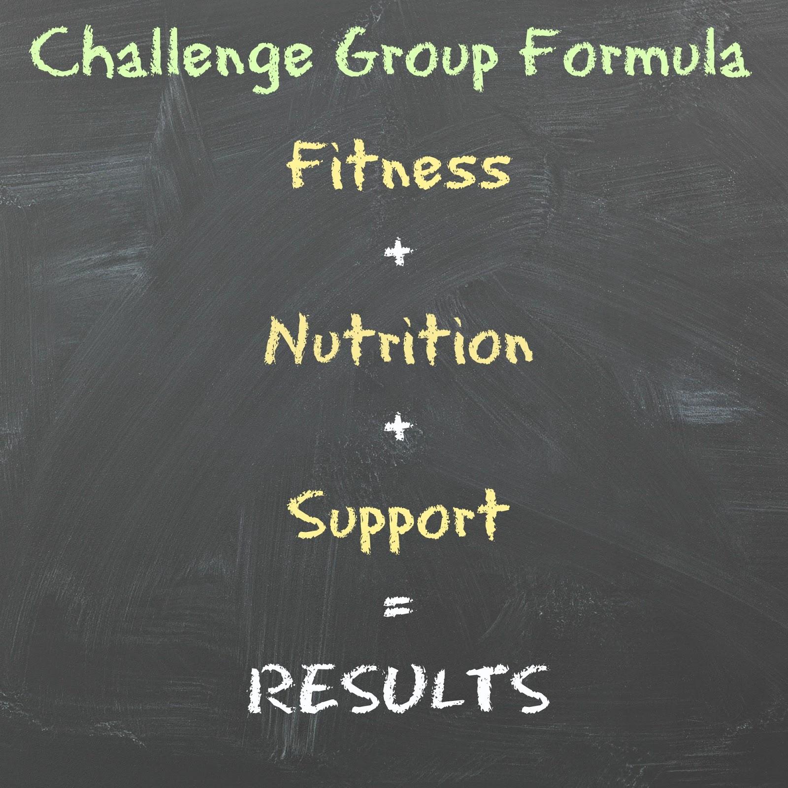 90 day fitness challenge plan