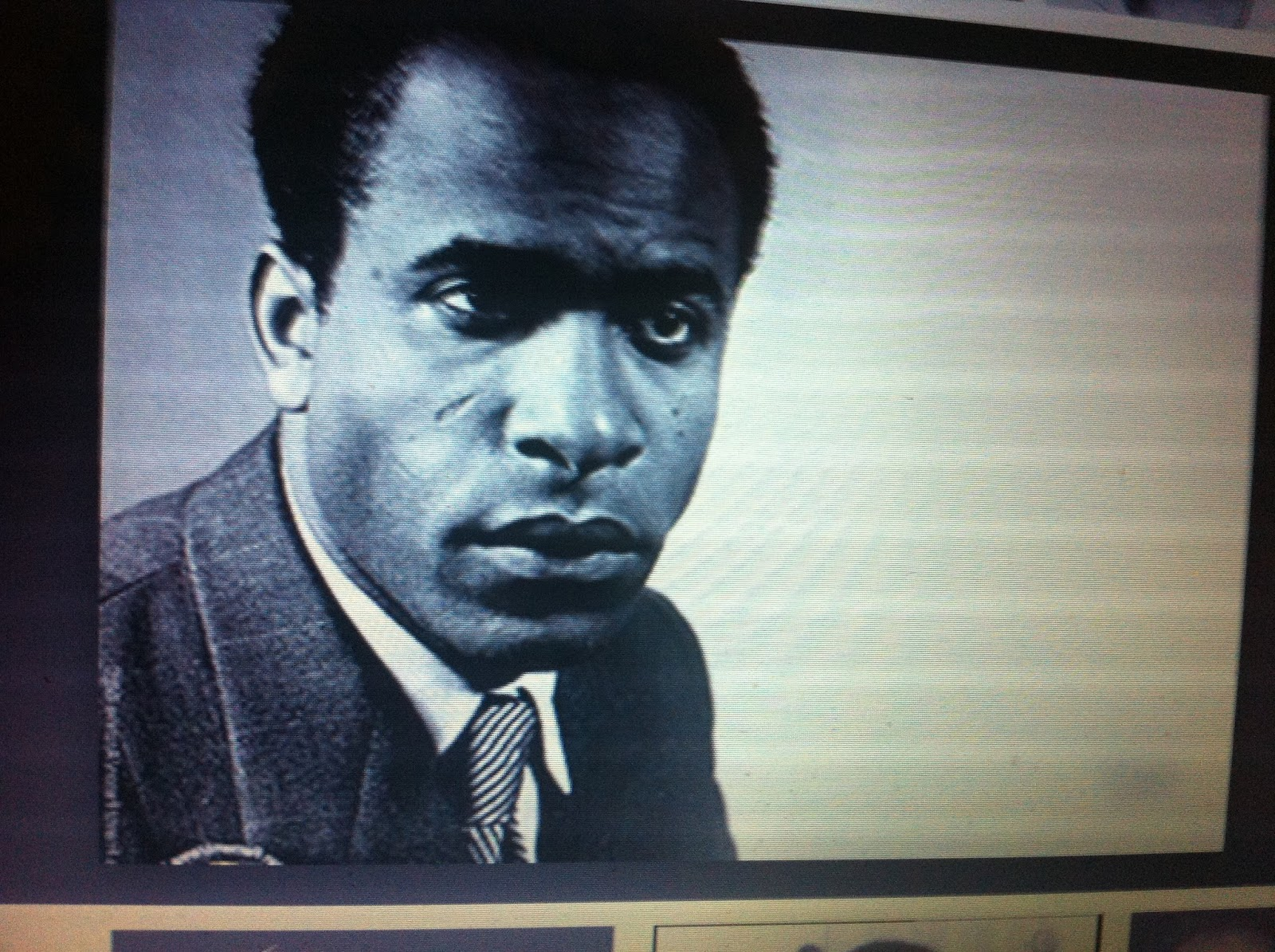 frantz fanon the wretched of the earth essay Essays the wretched of the earth frantz fanon was born in 1925 in french- ruled martinique  he wrote the wretched of the earth within the last year of his life.