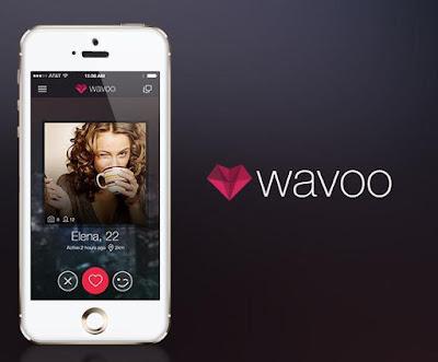 Wavoo Aplikasi Android Khusus Untuk Para Jomblo
