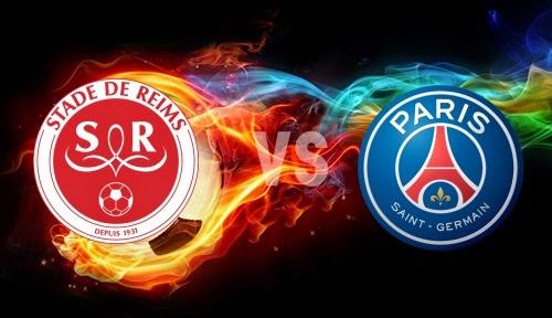 Prediksi Skor Terjitu Stade de Reims vs Paris Saint-Germain jadwal 09 agustus 2014