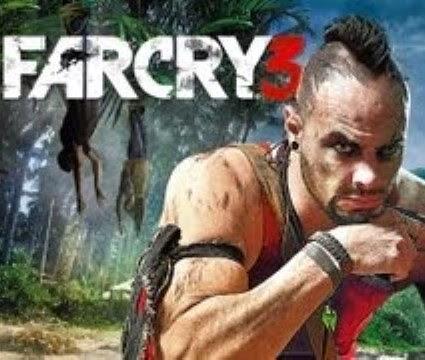 Far Cry 3 PC Games