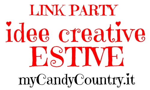 Idee Creative Estive: Link Party link party