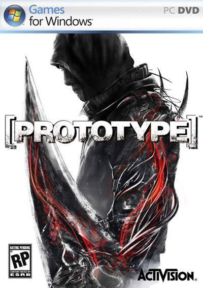 Prototype [Prototipo] PC Full Español Descargar ISO DVD5 Repack