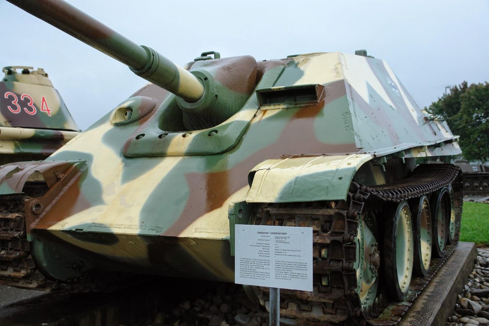 Federico Collada fcmodeltips Jagdpanther