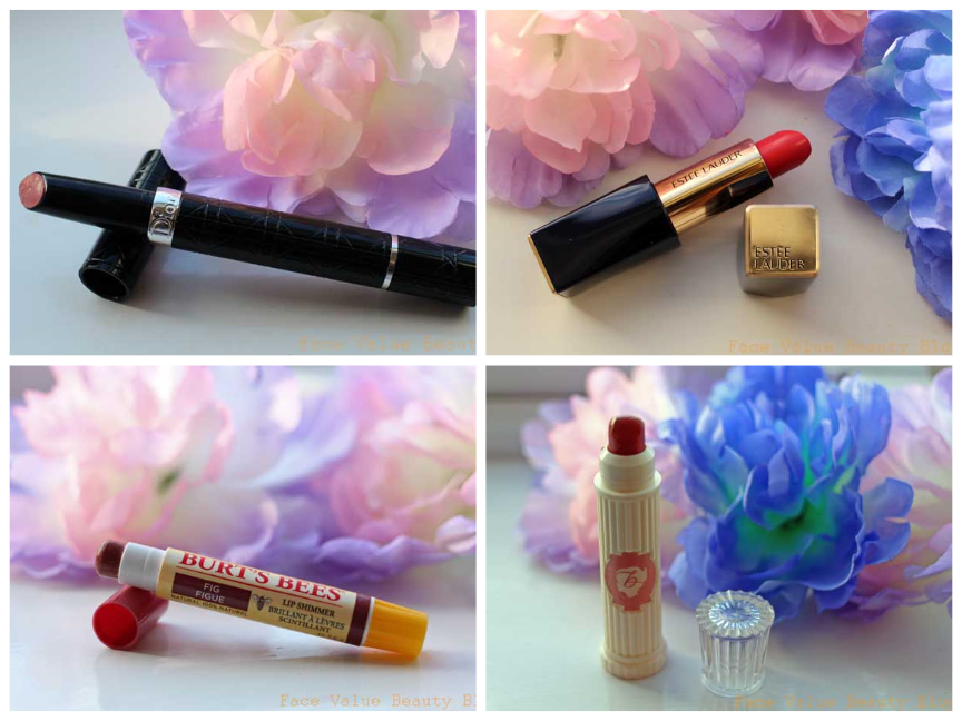 My Best Lip Products For Dry Lips!