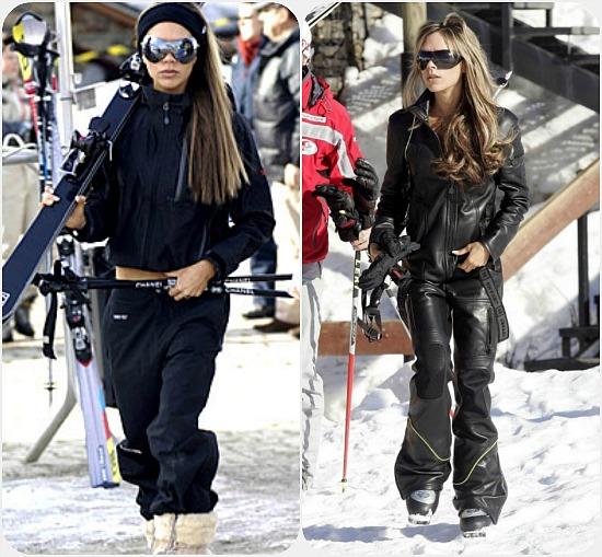 wonderful outfit esqui mujer de la